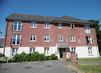 Thumbnail 2 bed flat to rent in Barley Leaze, Allington, Chippenham