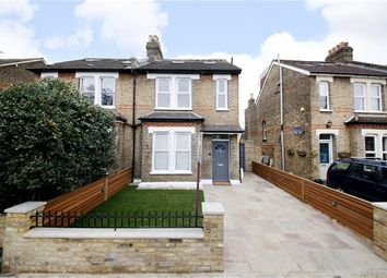 Thumbnail 4 bed semi-detached house for sale in Morland Road, London