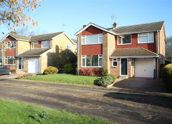 4 bed detached house for sale in Complins, Holybourne, Alton, Hampshire GU34