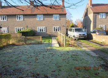 Thumbnail 3 bed semi-detached house to rent in Pelham Road, Upton Magna, Shrewsbury