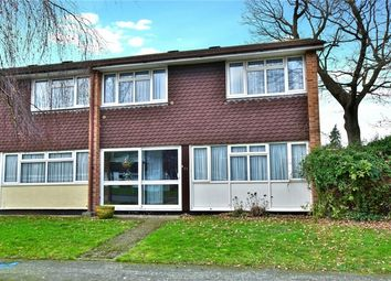 Thumbnail 3 bed end terrace house for sale in 24 Bangors Close, Iver, Buckinghamshire