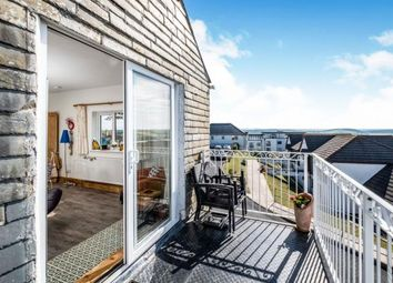 Thumbnail 3 bed flat for sale in Flat, Sarahs Lane, Padstow