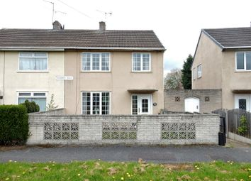 Thumbnail 3 bed semi-detached house to rent in Keswick Road, Worksop