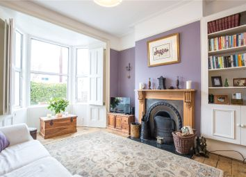 Thumbnail 4 bed terraced house for sale in Landseer Road, Holloway, London