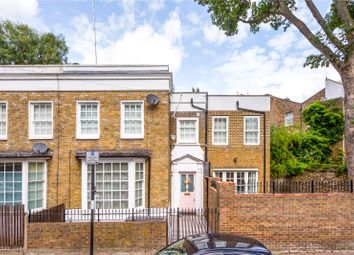Braes Street, London N1. 3 bed semi-detached house