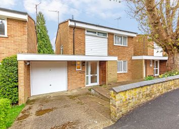 Thumbnail 3 bed link-detached house for sale in Doctors Commons Road, Berkhamsted