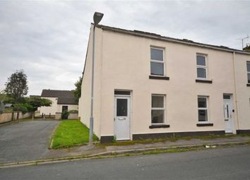 Thumbnail 2 bed terraced house for sale in Lord Street, Millom, Cumbria