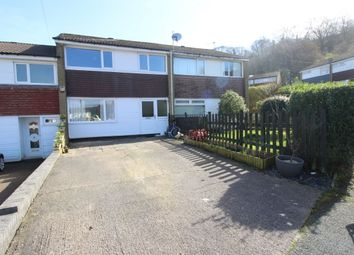 Thumbnail 3 bed terraced house for sale in Woodhouse Grove, Todmorden