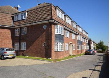 Thumbnail 2 bed flat to rent in Squirrels Heath Lane, Gidea Parl, Essex