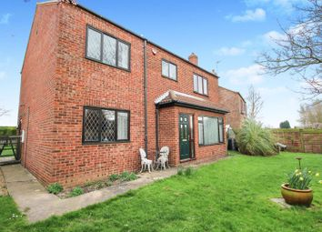 Thumbnail 5 bed detached house for sale in York Road, Cliffe