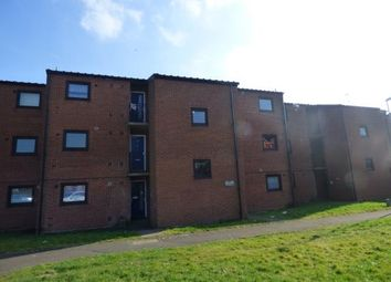 Thumbnail 1 bed flat for sale in Newnham Road, Kingsthorpe, Northampton, Northamptonshire