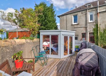 Thumbnail 3 bed flat for sale in Harper Crescent, Largs