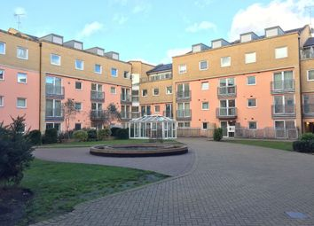 Thumbnail 2 bed flat to rent in Woolridge Close, Feltham/Bedfont
