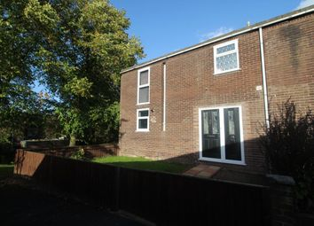 Thumbnail 3 bed semi-detached house for sale in The Croft, Halton, Runcorn