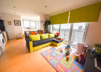 Thumbnail 1 bed flat for sale in Navigation Street, Leicester, Leicestershire