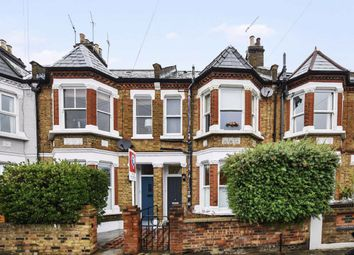 2 bed flat for sale in Rothschild Road, London W4