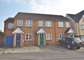 Thumbnail 2 bed property to rent in Holmer Cross, Usterdale Road, Saffron Walden
