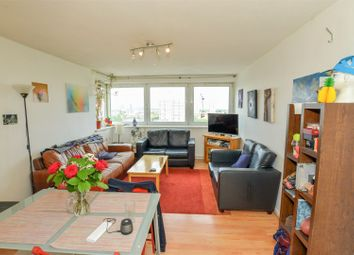 Thumbnail 2 bed flat for sale in Hamlets Way, London