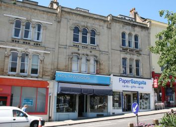 Thumbnail 1 bedroom flat to rent in Clifton Down Shopping Centre, Whiteladies Road, Clifton, Bristol