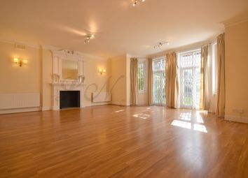 Thumbnail 2 bed flat to rent in Maresfield Garden, South Hampstead