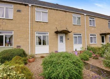 Thumbnail 3 bed terraced house for sale in Fairfax Road, Cirencester, Gloucestershire