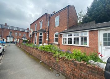 Thumbnail 6 bed detached house to rent in Carlyle Road, Birmingham