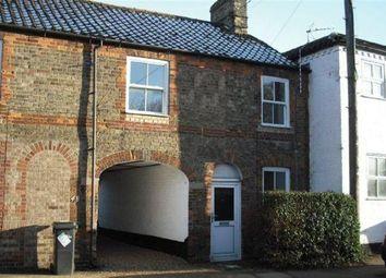 Thumbnail 2 bedroom property to rent in Lynn Road, Downham Market