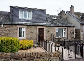 Thumbnail 6 bed semi-detached house for sale in Main Street, Invergowrie