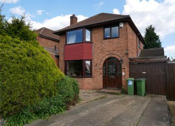 Thumbnail 3 bed detached house for sale in Fishpools, Leicester