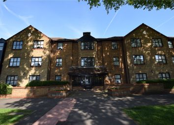 Thumbnail 1 bed flat for sale in Cromwell Lodge, Longbridge Road, Barking