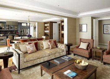 Thumbnail 3 bed flat to rent in Four Seasons Residences, 10 Trinity Square