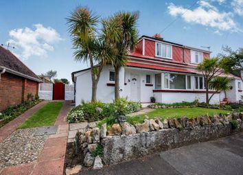 Thumbnail 3 bed semi-detached house for sale in Clarence Gardens, Shanklin