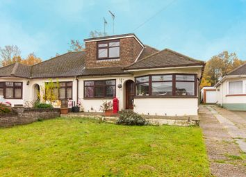 Thumbnail 4 bed semi-detached bungalow for sale in Broad Walk, Hockley