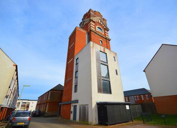 Thumbnail 1 bed flat to rent in Watertower Way, Basingstoke