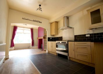 Thumbnail 4 bed terraced house for sale in Clifton Street, Sowerby Bridge