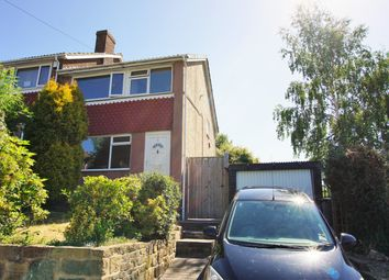 3 bed terraced house for sale in Cavendish Rise, Pudsey LS28