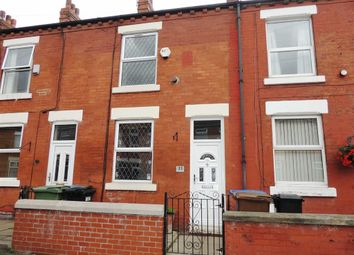 Thumbnail 2 bed terraced house to rent in Luton Road, Stockport