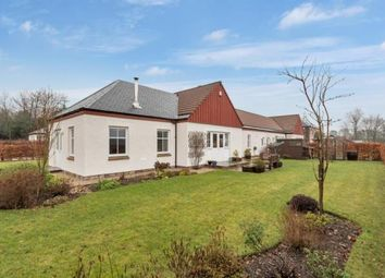 Thumbnail 3 bed barn conversion for sale in The Steadings, Naemoor Farm, Rumbling Bridge, Kinross
