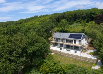 Thumbnail 4 bed detached house for sale in Ivyleaf Hill, Bude