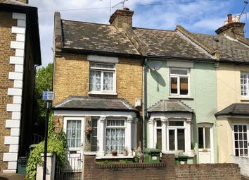 Thumbnail 2 bedroom end terrace house for sale in North Cray Road, Bexley