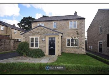 Thumbnail 4 bed detached house to rent in Eckroyd Close, Nelson