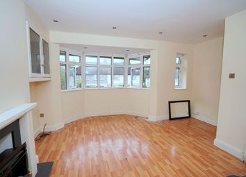 Thumbnail 2 bed maisonette to rent in 2 Bed Flat, Caernarvon Drive, Ilford