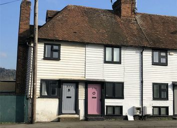 2 bed end terrace house for sale in Reading Road, Henley-On-Thames RG9