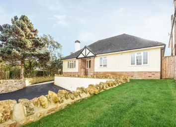 Thumbnail 3 bed detached bungalow for sale in South Street, Crewkerne, Somerset