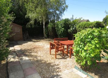Thumbnail 4 bed semi-detached house to rent in Sandwich Road, St. Neots