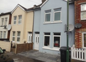 Thumbnail 2 bed terraced house to rent in Carnarvon Road, Bournemouth