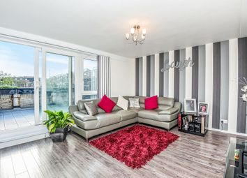 Thumbnail 3 bed flat for sale in Roth Walk, London