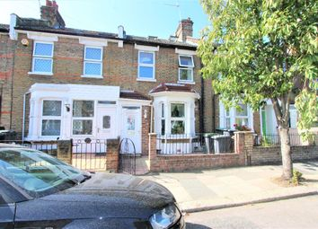 Clinton Road, London N15. 3 bed terraced house