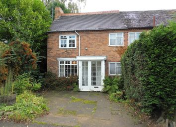 4 bed semi-detached house for sale in Birmingham Road, Blakedown, Kidderminster DY10
