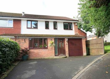 Thumbnail 4 bed semi-detached house for sale in Dales Brow, Sharples, Bolton, Greater Manchester